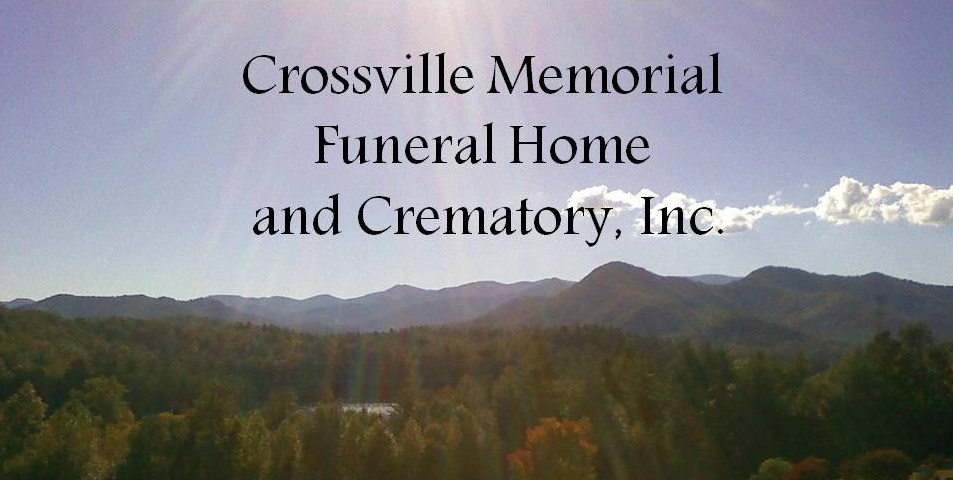 Crossville Memorial Funeral Home and Crematory, Inc.
